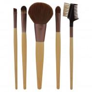 Набор кистей для макияжа 6-piece Brush Set: фото
