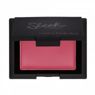 Кремовые румяна Sleek MakeUp CREME TO POWDER Amaryllis 80: фото