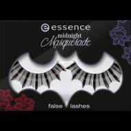 Накладные ресницы Midnight masquerade Еssence 01 the dark night rises: фото