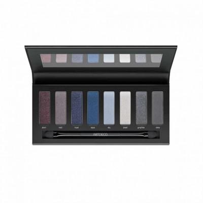 Палетка теней для глаз Most Wanted Eyeshadow Palette To Go Artdeco 08: фото