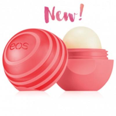 Бальзам для губ EOS Fresh Grapefruit SPF 30 СВЕЖИЙ ГРЕЙПФРУТ С SPF 30: фото