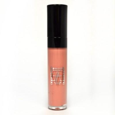 Блеск для губ Make-Up Atelier Paris LBR бежево-розовый 7,5 мл: фото