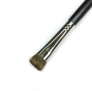 Кисть плоская для растушевки и коррекции носа MAKE-UP-SECRET 540 (белка): фото
