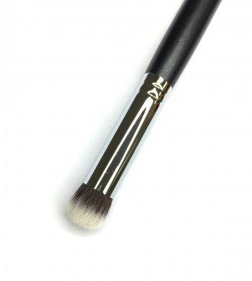 Кисть для жирных текстур MAKE-UP-SECRET 742 малая нейлон: фото