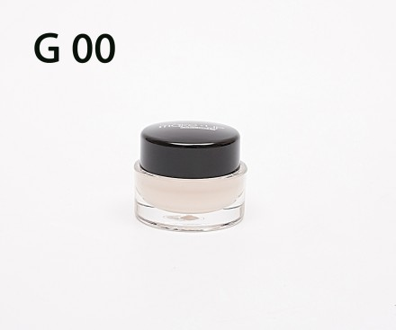 Подводка гелевая Long-wear Cream Eyeliner MAKE-UP-SECRET G00: фото
