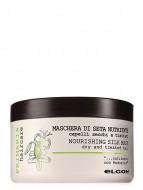 ELGON Маска питательная, увлажняющая маска для волос PRIMARIA Nourishing Silk Mask, 150 мл: фото