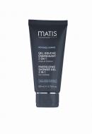 Гель энергетический для тела и волос Matis 200 мл: фото