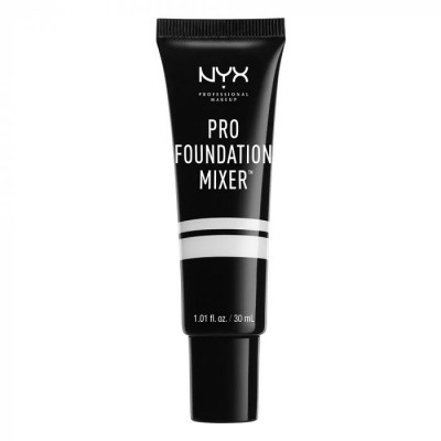 Миксер NYX Professional Makeup Pro Foundation Mixer - WHITE 03: фото