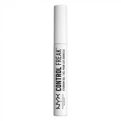 Гель для бровей NYX PROFESSIONAL MAKEUP CONTROL FREAK EYE BROW GEL - CLEAR 01: фото