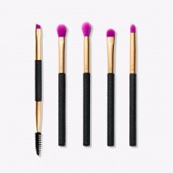 Набор кистей для век Tarte toast the good life eye brush set: фото