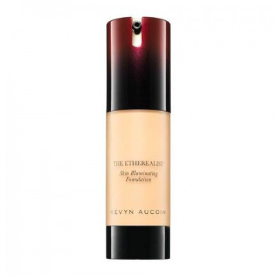 Тональная основа Kevyn Aucoin The Etherealist Skin Illuminating Foundation Light EF 01: фото