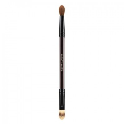 Двусторонняя кисть для консилера Kevyn Aucoin The Duet Concealer Brush: фото