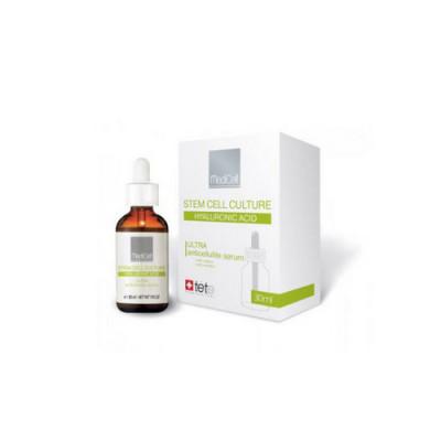 Сыворотка антицеллюлитная TETе COSMECEUTICAL Medicell Ultra Anticellulite serum 30 мл: фото