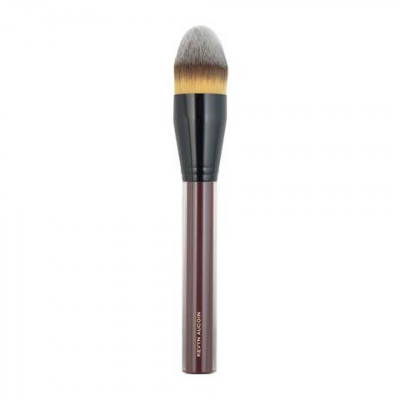 Кисть для основы Kevyn Aucoin The Foundation Brush: фото