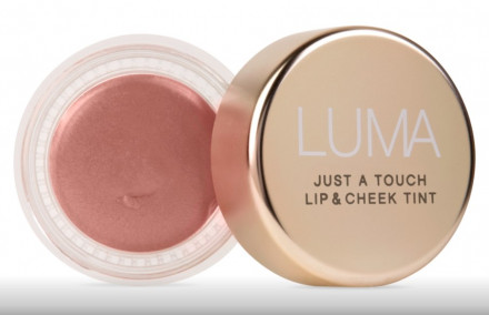 Тинт кремовый для губ и щек LUMA Lip And Cheek Tint Muse: фото
