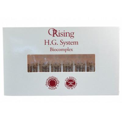 Биокомплекс ORising H.G. System 12*7мл: фото