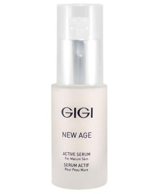 Сыворотка активная GIGI New Age Active serum 30 мл: фото