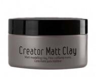Глина матирующая и формирующая для волос Revlon Professional STYLE MASTERS MATT CLAY 85мл: фото