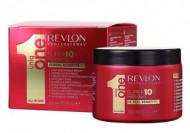 Супер-маска для волос Revlon Professional UNIQONE SUPERMASK 300мл: фото