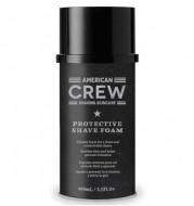 Пена для бритья защитная American Crew PROTECTIVE SHAVE FOAM 300мл: фото