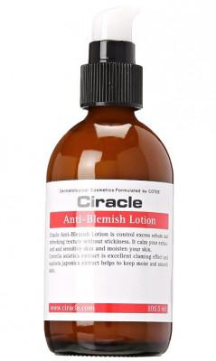 Лосьон для проблемной кожи Ciracle Anti Blemish Lotion 105,5мл: фото