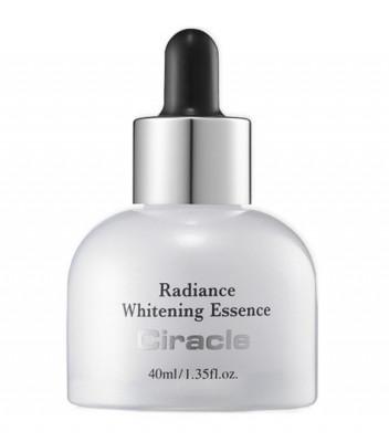 Эссенция для лица осветляющая Ciracle Radiance Whitening Essence 40мл: фото