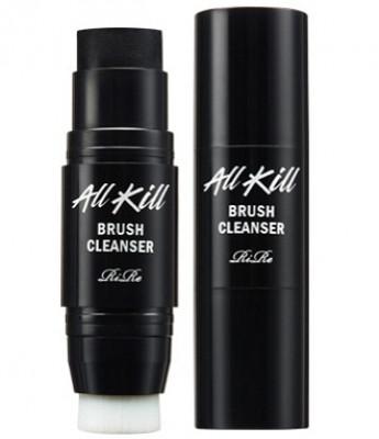 Гель с щеточкой для удаления черных точек RiRe Black Head Brush Cleanser: фото