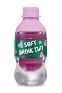 Тинт для губ ETUDE HOUSE Soft Drink Tint #PP501 Great Grape: фото