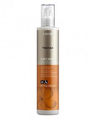 Спрей для волос солнцезащитный LAKMÉ SUN CARE PROTECTION SPRAY 300мл: фото