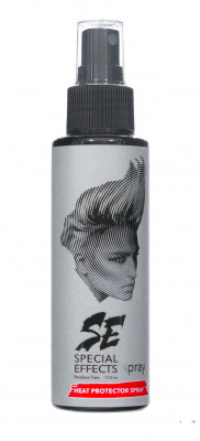 Спрей для термозащиты Egomania Heat Protector Spray 110 мл: фото