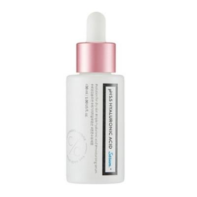 Сыворотка с гиалуроновой кислотой pH 5.5 THE FACE SHOP Hyaluronic Acid Serum: фото