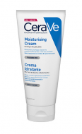 Увлажняющий крем для сухой и очень сухой кожи лица и тела CeraVe 177мл: фото