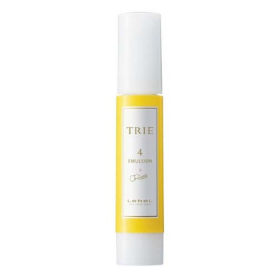 Эмульсия для волос Lebel Trie Move Emulsion4 50 г: фото