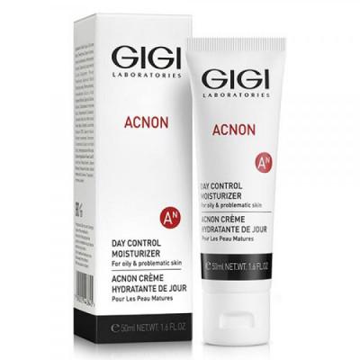 Крем дневной акнеконтроль GiGi Acnon Day control moisturizer 200мл: фото