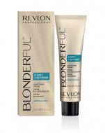 Крем осветляющий без аммиака 5 минут Revlon Professional Blonderful Soft Lightener CREAM 50мл: фото