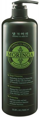Шампунь с экстрактом моринги Daeng Gi Meo Ri MORINGA Premium Shampoo 1000мл: фото