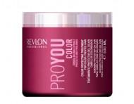 Маска для сохранения цвета окрашенных волос PROYOU COLOR TREATMENT 500мл: фото