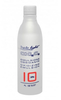 Окисляющая эмульсия 3% HAIR COMPANY HAIR LIGHT Emulsione Ossidante 150мл: фото