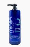 Шампунь для мужчин JPS Mielle Aqua Blue Shampoo Homme 1000мл: фото