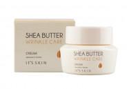 Крем с маслом ши It'S SKIN Shea Butter Wrinkle Care Cream 50мл: фото