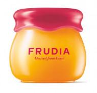 Бальзам для губ с медом и экстрактом граната Frudia Pomegranate Honey 3 in 1 Lip Balm 10 г: фото
