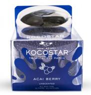 Патчи для глаз гидрогелевые с экстрактом ягод Асаи Kocostar 60 шт: фото