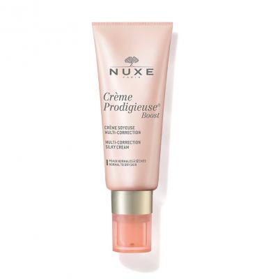 Крем для лица мультикорректирующий Nuxe Creme Prodigieuse Boost 40 мл: фото