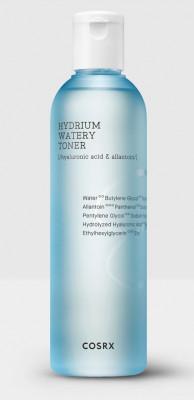 Тонер увлажняющий COSRX Hydrium Watery Toner 280мл: фото