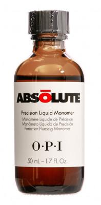 Мономер для создания искусственных ногтей OPI Absolute Precision Liquid Monomer 60мл: фото